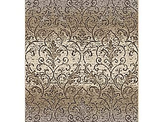 Orian Rugs Epiphany Fontaine Area Rug, 710 x 1010, Taupe