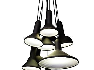 Lampade a sospensione in nero − 177 prodotti di 53 marche stylight