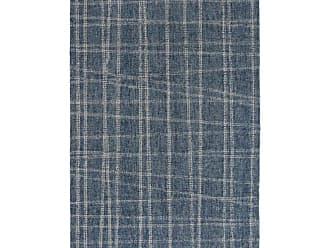 Liora Manne Savannah Mad Plaid Indoor Area Rug Blue, Size: 2 x 3 ft. - SVH23950603