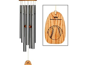 Woodstock Chimes Take Me Out to the Ball Game Wind Chime - TMOC