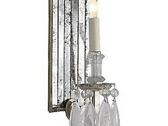 Visual Comfort Elizabeth Antique Mirror Wall Sconce
