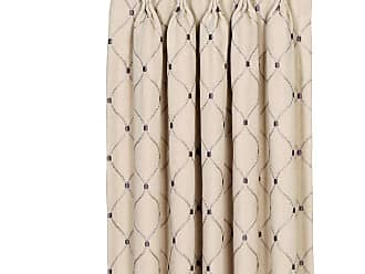 Eastern Accents Branson Ivy Curtain Panel, 20 x 96