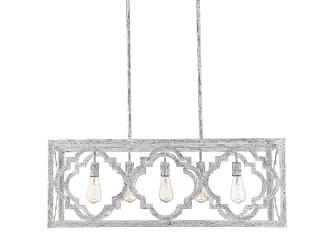 Savoy House 1-2615-5 Westbrook 5 Light 39 Wide Linear Chandelier