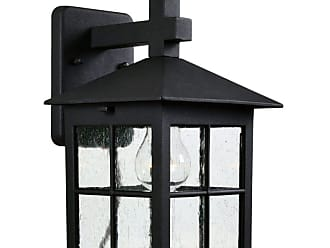 Kenroy Home 93277 Greene Single Light 11-7/8 High Outdoor Wall Sconce