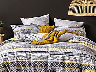 KAS Australia Modern stripes duvet cover set