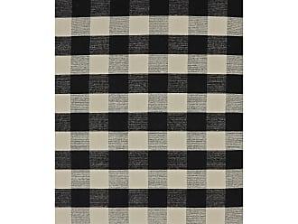 Dynamic Rugs Royal Black and White Rug - 4 x 6 (4 x 6 - Black)