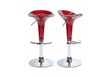 Sgabelli in rosso − 32 prodotti di 18 marche stylight