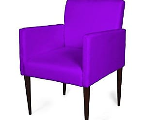 Prospecto Cadeira Mademoiselle Plus - Roxo
