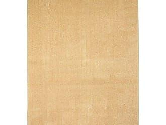 Milliken Carpet Modern Times Collection Bailey 77 x 77 Ecru