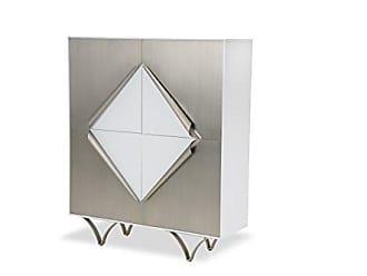 Michael Amini Matrix Display Cabinet