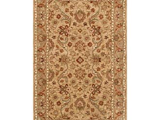 Noble House Harmony Area Rug - Beige/Camel, Size: 8 x 11 ft. - HAR901811