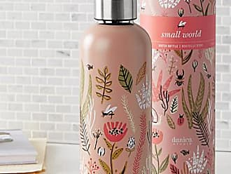 Danica Studio Small world metallic bottle