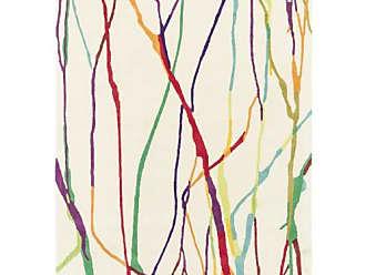 Art of Knot Oceane 5 x 76 Rectangular Area Rug