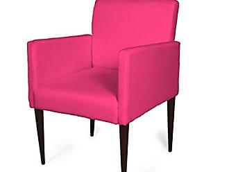 Prospecto Cadeira Mademoiselle Plus - Rosa