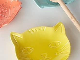 Danica Studio Calvin the cat spoon rest