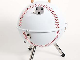 Gibson Home Baseball BBQ Grill