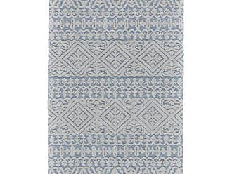 Room Envy Rugs Hillsdale R8575 Indoor Area Rug Pearl / Gray, Size: 3 x 2 ft. - 675R8575PRLGRYP00