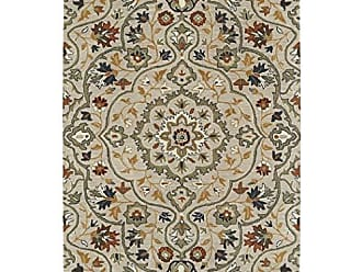 Kaleen Rugs Middleton Collection MID06-107 Mushroom Hand Tufted 2 x 3 Rug