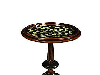 Michael Amini ACF-ACT-LVRP-007 Accent Table