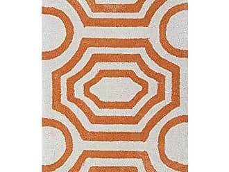 Surya HDP-2009 Hudson Park Golden Ochre 2-Feet by 3-Feet Area Rug