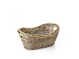 Zentique Zentique French Market Basket without Handle, Small