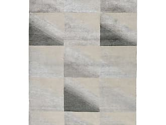 Kelly Wearstler Illumé Hand-knotted 10x8 Rug In Wool And Silk By Kelly Wearstler