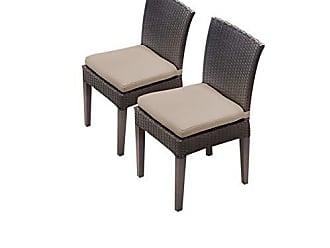 TK Classics BARBADOS-TKC090b-ADC-C Barbados Outdoor Patio Furniture, Wheat