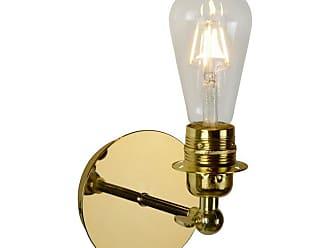 Lampe ancienne applique murale col de cygne geonancy