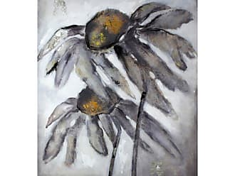 Art Maison Canada Sunflower Wall Art - N2388