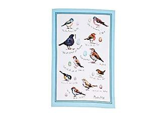 Ulster Weavers s Birdsong Linen Tea Towel