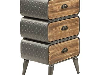 4D Concepts Urban Loft Rounded Drawer Chest - 162016