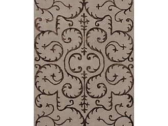 Noble House Amber AMB70 Indoor Area Rug Beige, Size: 8 x 11 ft. - AMB703811