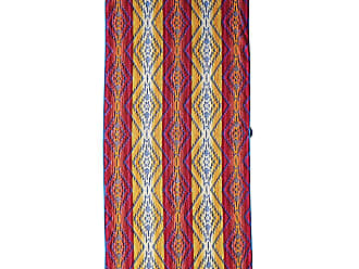 Pendleton Pagosa Springs Sculpted Spa Towel - Fuchsia