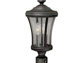 Vaxcel Hanover T0149 Outdoor Post Light - T0149