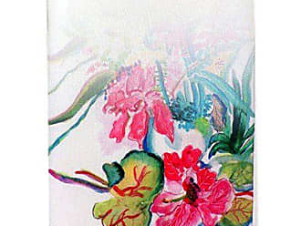 Betsy Drake GT722 Multi-Florals Guest Towel