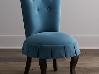 Haute House Home Erica Vanity Chair
