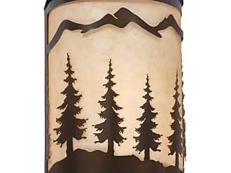 Vaxcel Yosemite Wall Sconce - WS55508BBZ