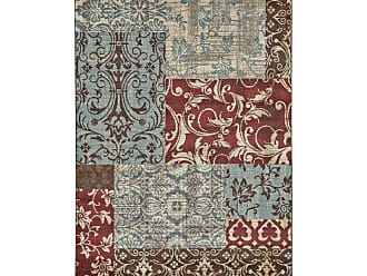 Room Envy Rugs Atwood Indoor Rug - Multi - 568R3237MLT000A22