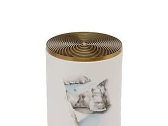 L'OBJET Lobjet - Eau Dégée No.3 Large Scented Candle - White