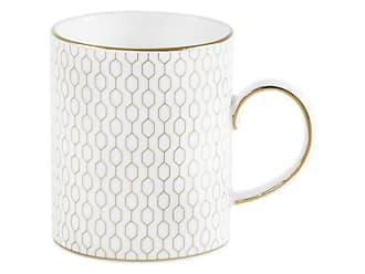 Wedgwood Arris Espresso Cup - White