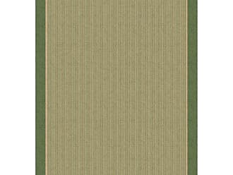 Dynamic Rugs Piazza Waffle Indoor/Outdoor Area Rug - Green - PZR527461E06