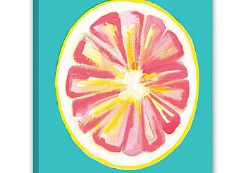 Marmont Hill Grapefruit Painting Print - MH-MOLROS-62-C-18