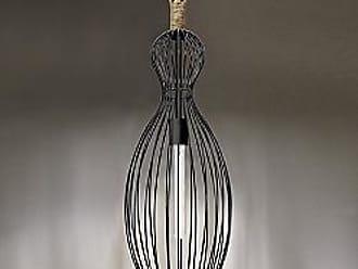 Besa Lighting Strike Rope Pendant