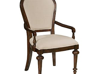 Hekman Furniture Charleston Place Oval Back Dining Arm Chair - 942704CP