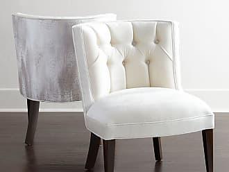 Haute House Home Pearl Tiffany Chair