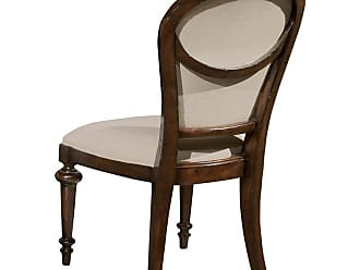 Hekman Furniture Charleston Place Oval Back Dining Side Chair - 942705CP