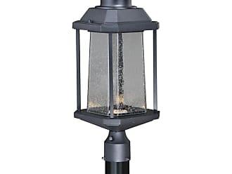 Vaxcel Freeport T0312 LED Outdoor Post Light - T0312