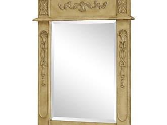 Elegant Furniture & Lighting Danville Vanity Mirror - 22W x 28H in. - VM-1003