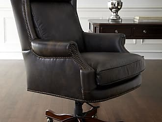 Hooker Furniture Mason Leather Desk Chair