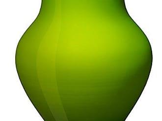 Vetro Villeroy /& Boch Oronda Vaso Emerald Green 17 cm Verde
